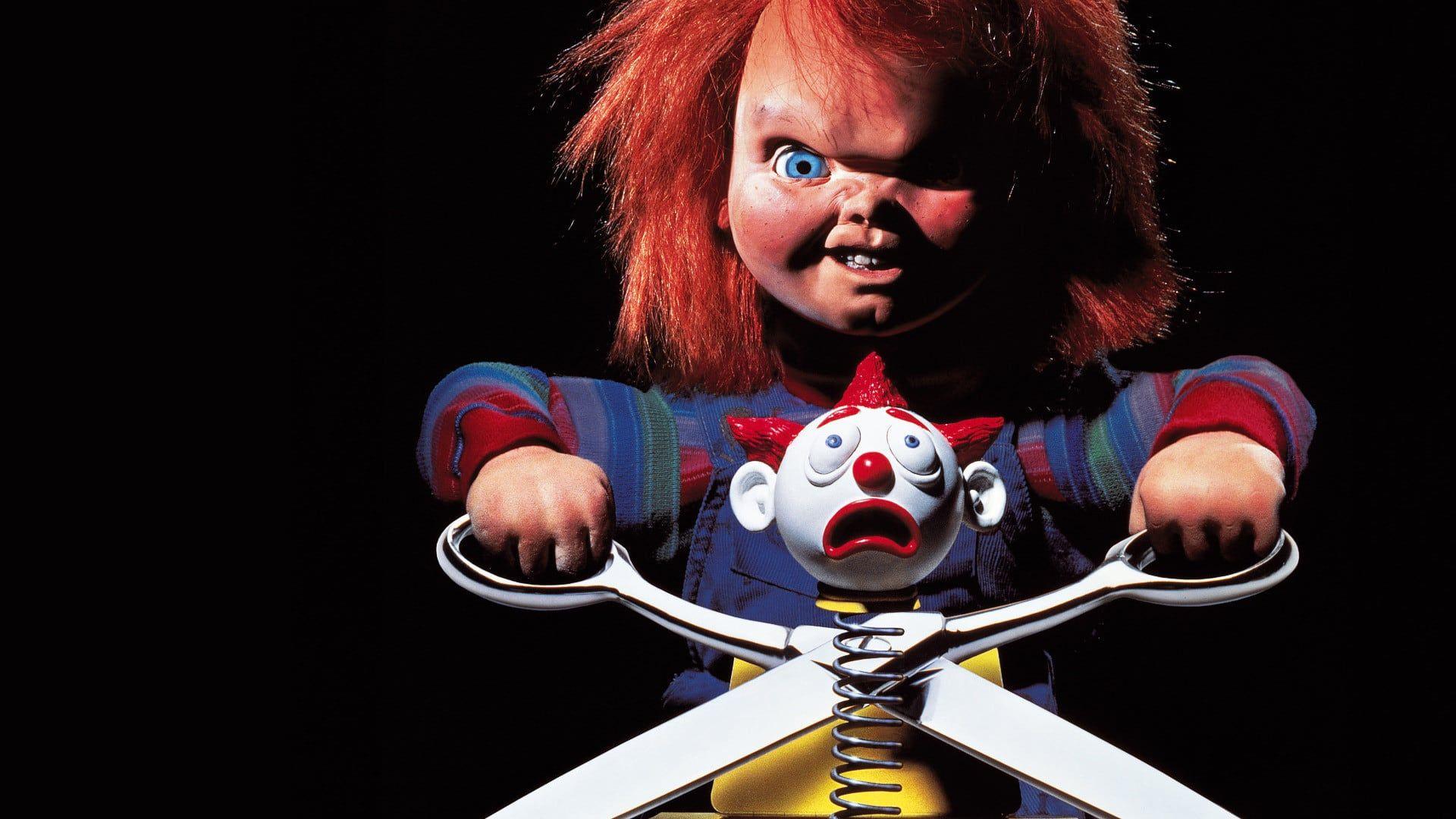 Chucky Die Mörderpuppe 2 Ganzer Film Deutsch