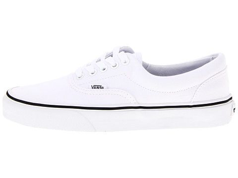 2f9be1d168a Vans Era™ Core Classics True White - Zappos.com Free Shipping BOTH Ways