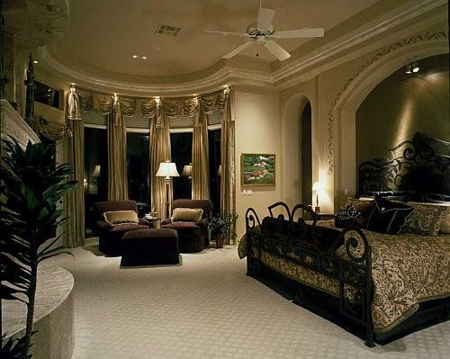 Romantic Bedroom Totally Want This Dream Master Bedroom