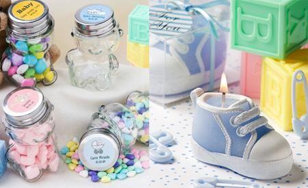Decoración de sala para baby shower - Imagui