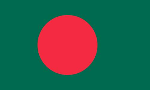 Animated Bangladesh Flag Bangladesh Flag Animation Flag