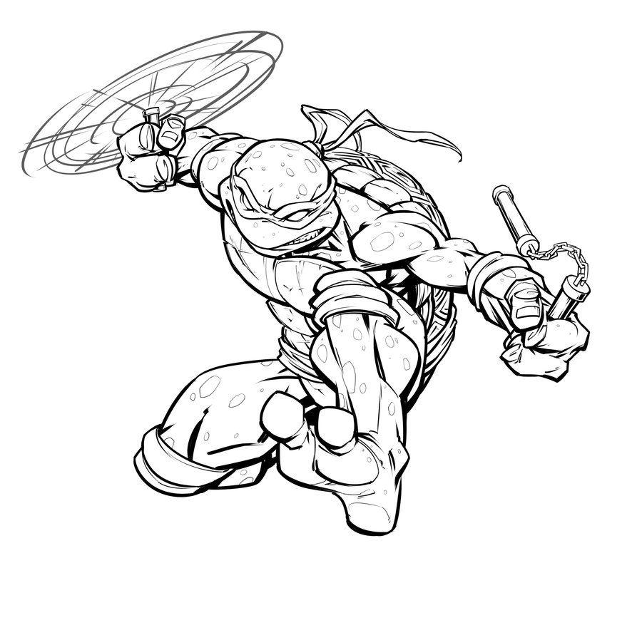 tmnt mikey  ninja turtles artwork tmnt art tmnt artwork
