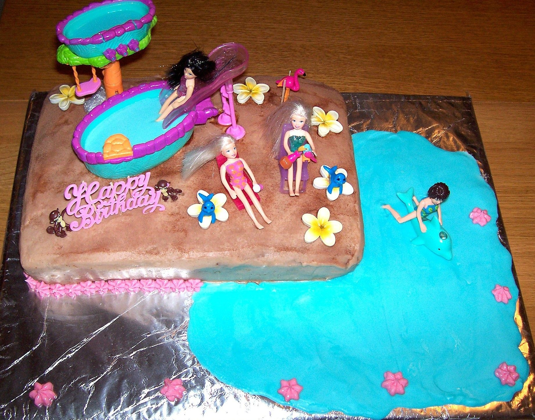 Free Birthday Ideas For Her ~ Best polly pocket party ideas images polly