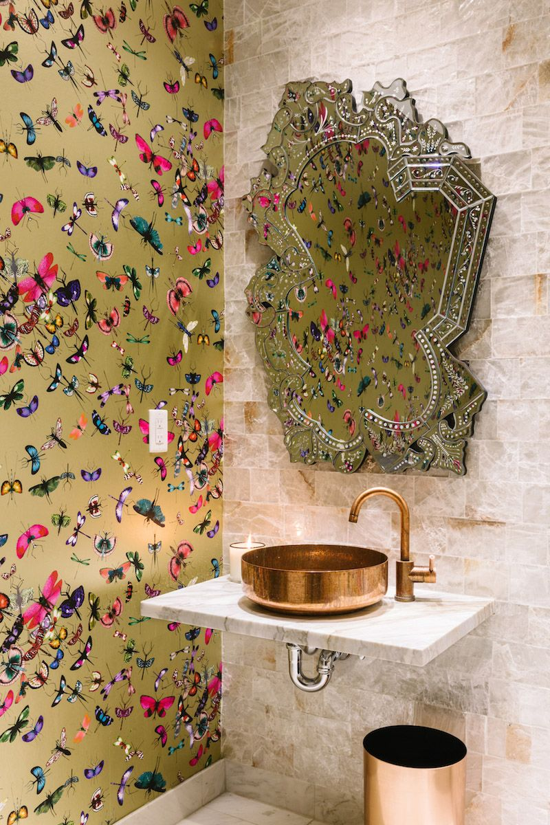 so many things graphic wallpaper in