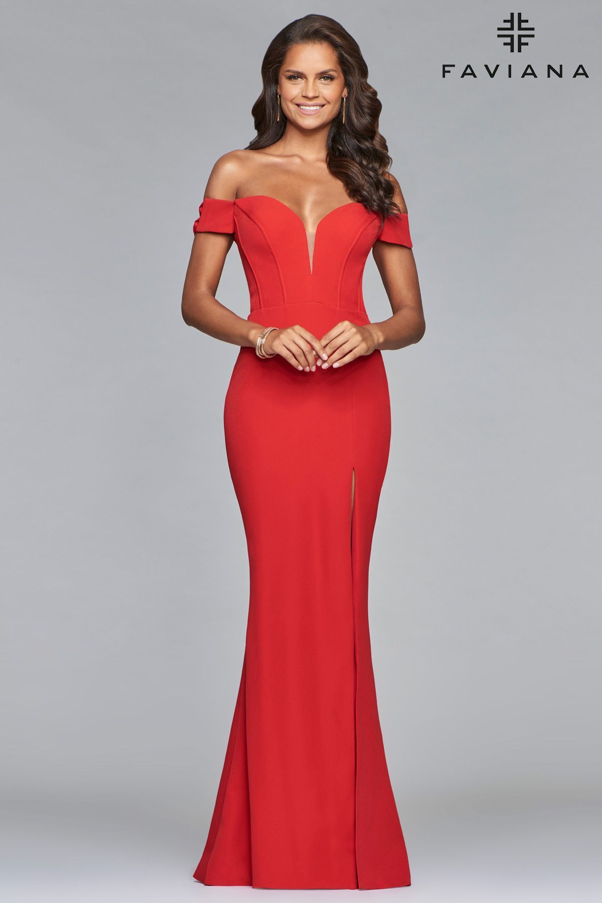 Faviana s10093 Formal Dresses c23178766f6f