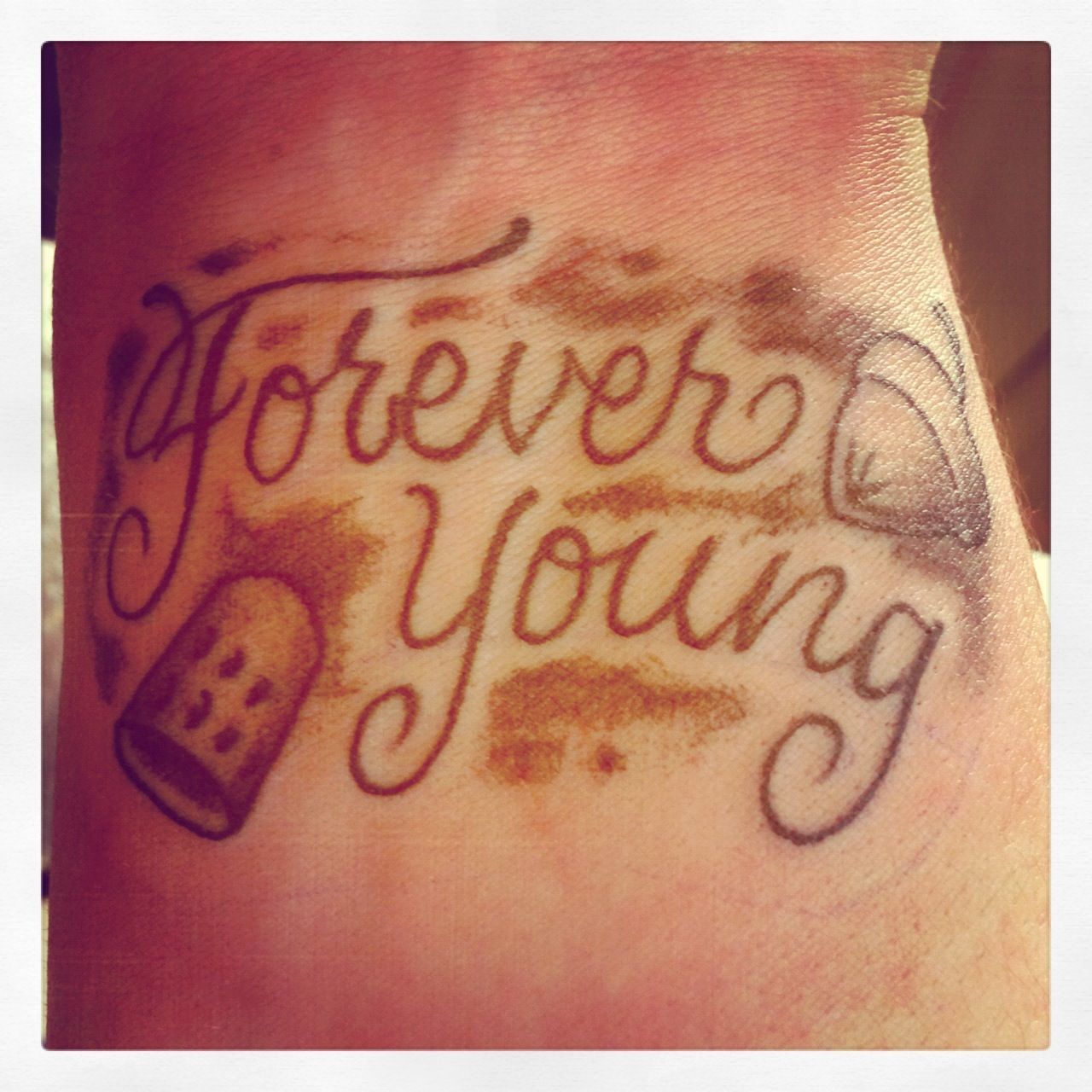 Peter pan tattoo forever young ink pinterest tattoo for Forever young in japanese tattoo
