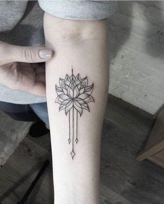 97 Tatuajes Para Mujeres Bonitos Delicados Pequeños Y Con