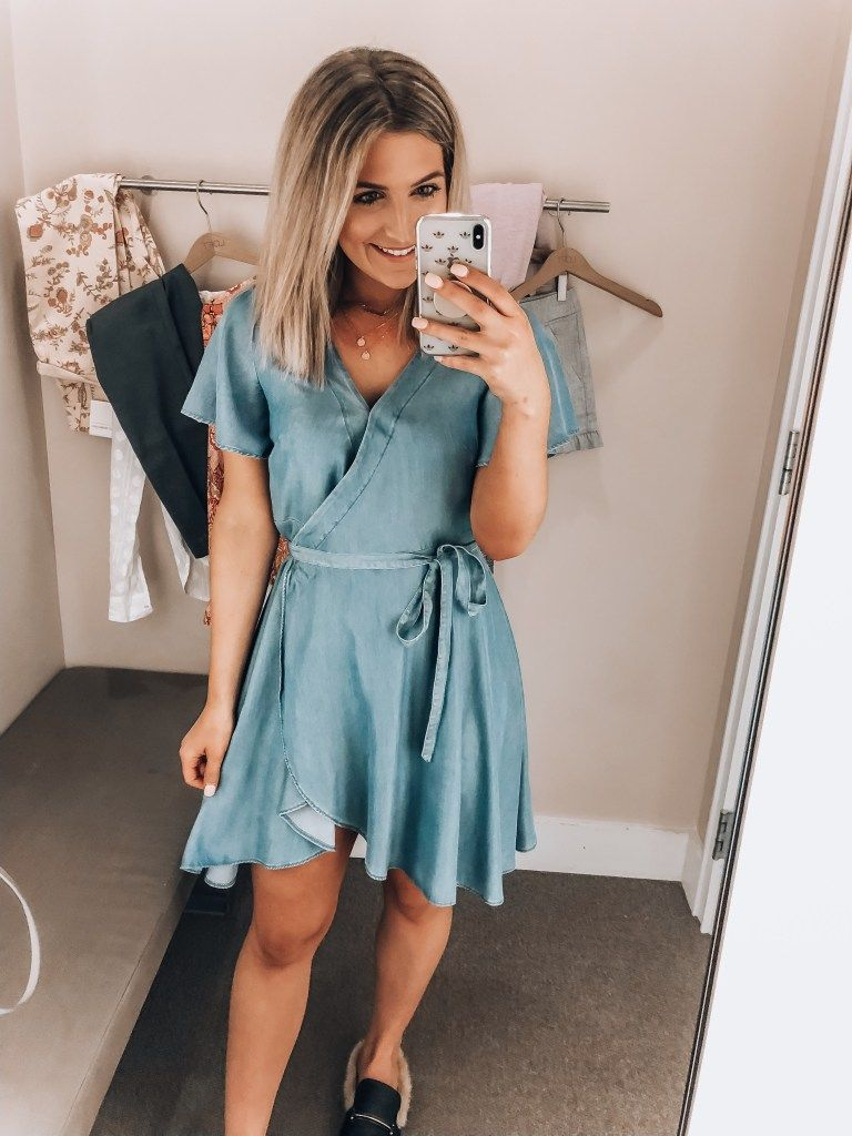Spring Sale At Loft Try On Audrey Madison Stowe Church Outfit Casual Church Outfit For Teens Cute Church Outfits [ 1024 x 768 Pixel ]