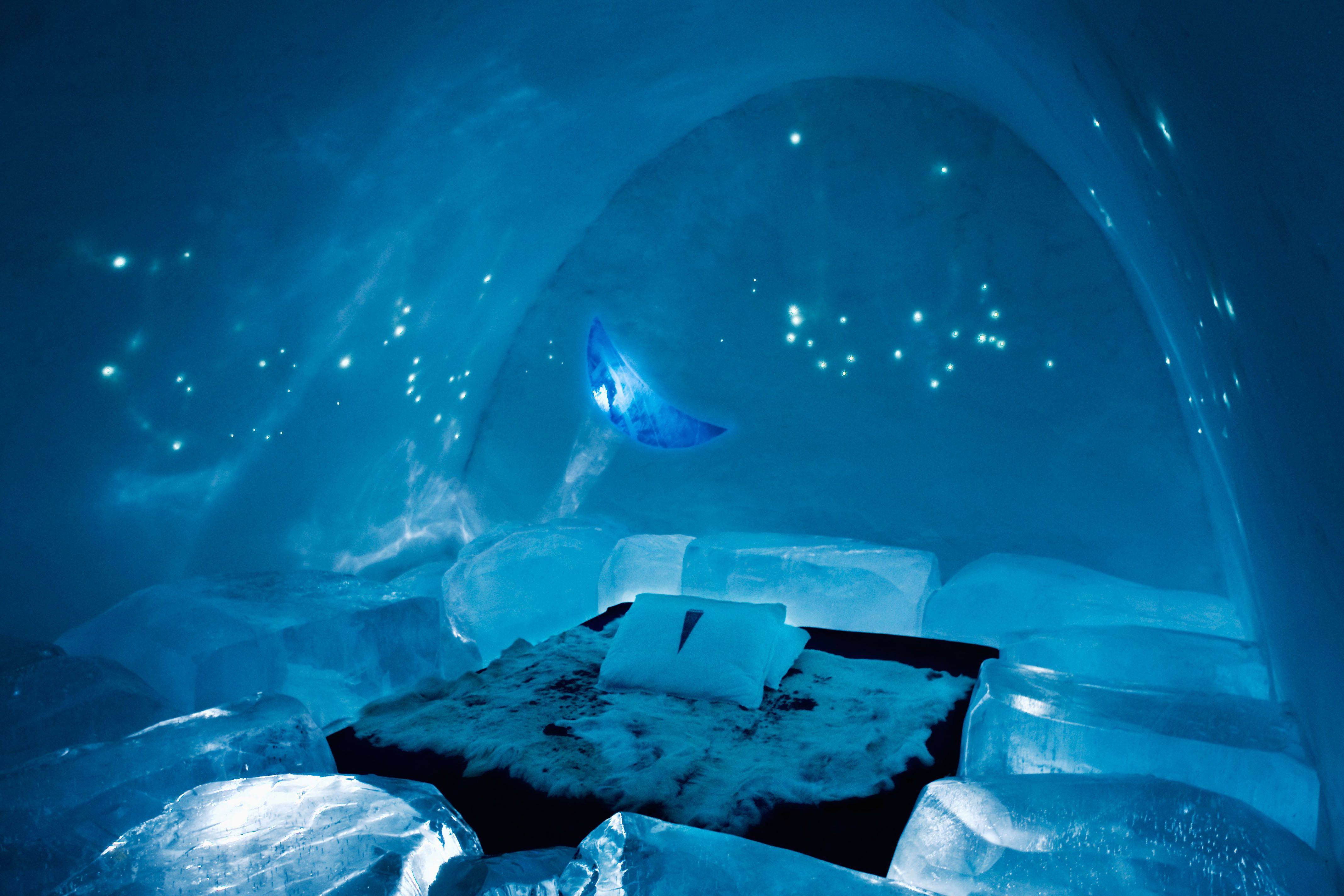 Best Ice Hotels in the World