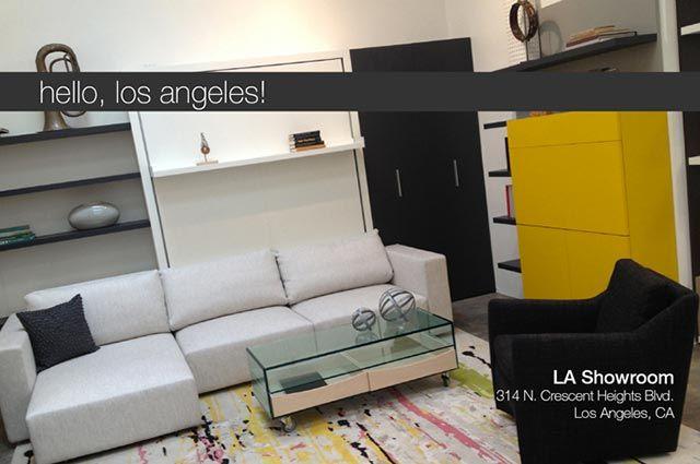 Resource Furniture Brilliant Modular Design For Small Living Es