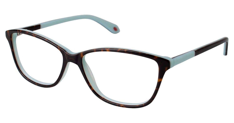 70e4d90793d Lulu Guinness L895 Eyeglasses