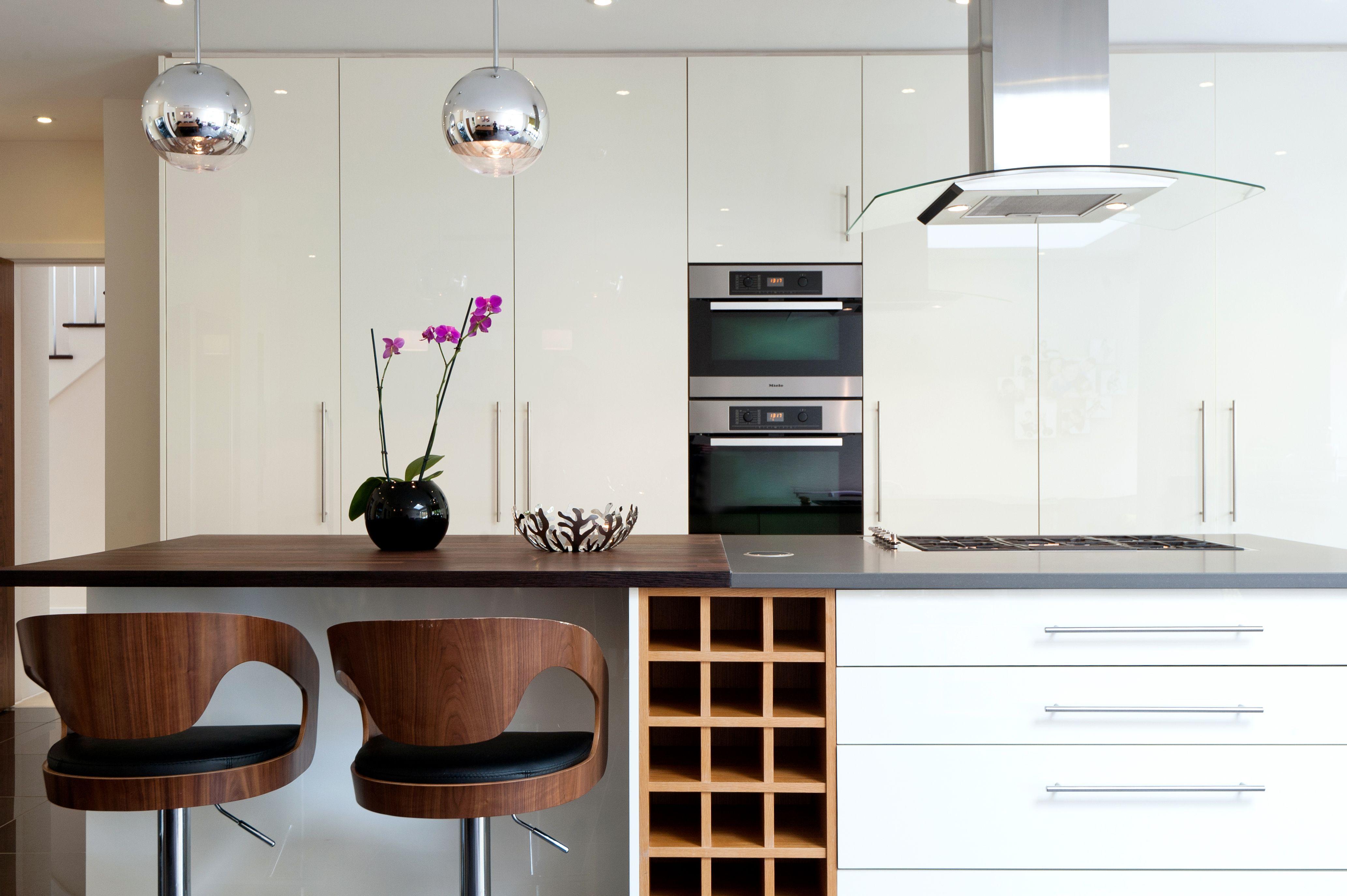 Kitchen - Barnes Design