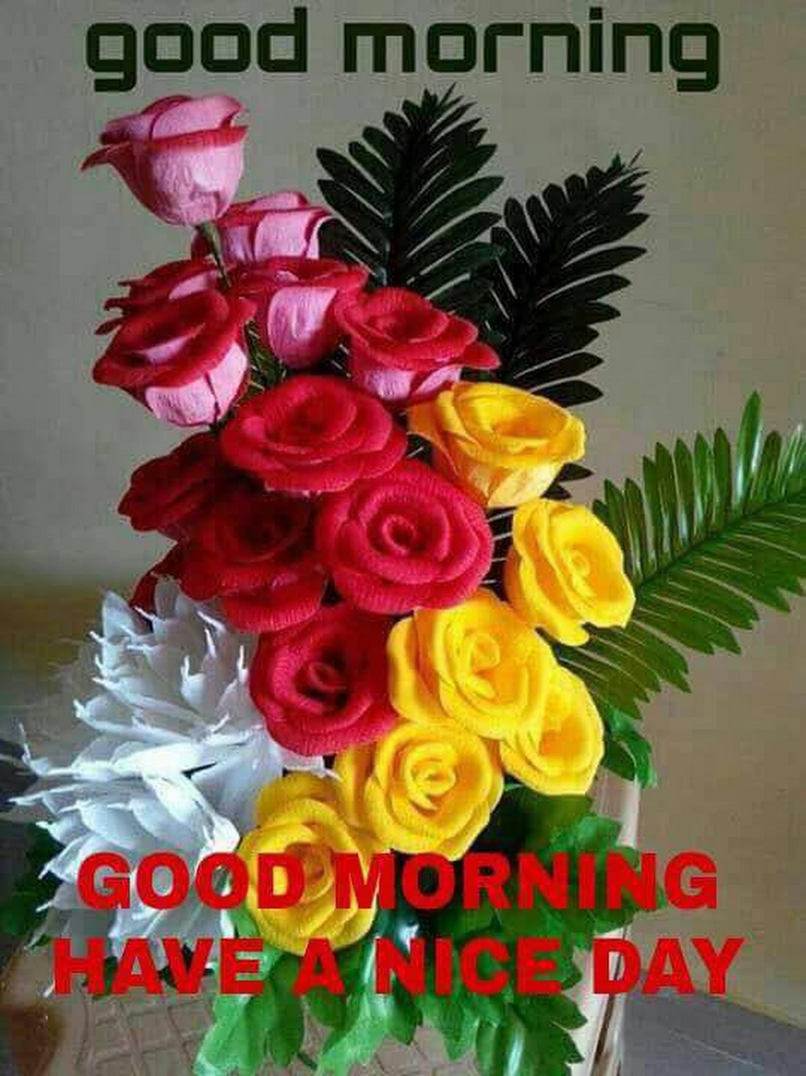 Good morning beautiful friends have a nice day krishna good morning beautiful friends have a nice day izmirmasajfo