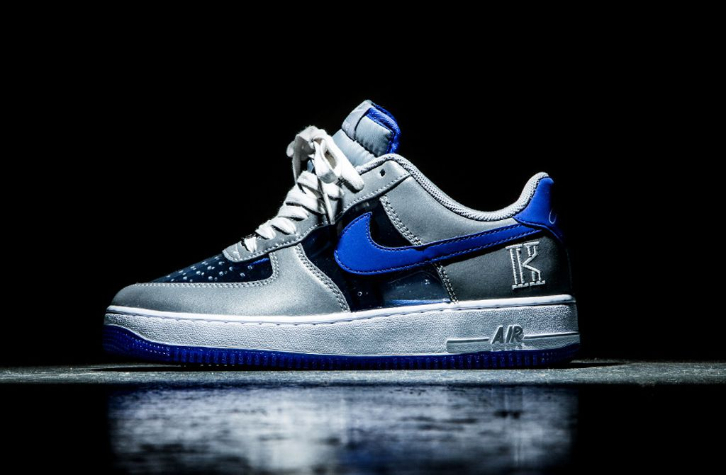 721936a7f1b Release Date  Nike Air Force 1 Low CMFT Signature  Kyrie Irving  Pack