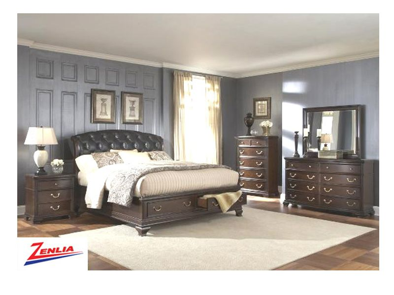 Pin de zenlia furniture en Classic Bedroom Furniture | Pinterest