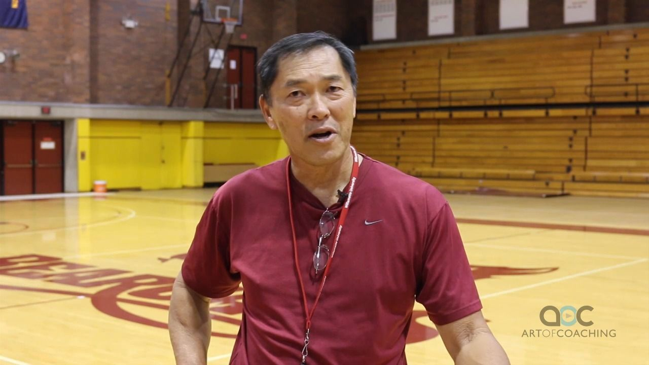 Tom Shoji Butterfly drill for warmups and passing The