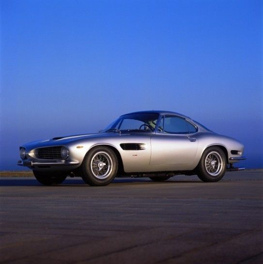 Ferrari 250 GT (With Images)