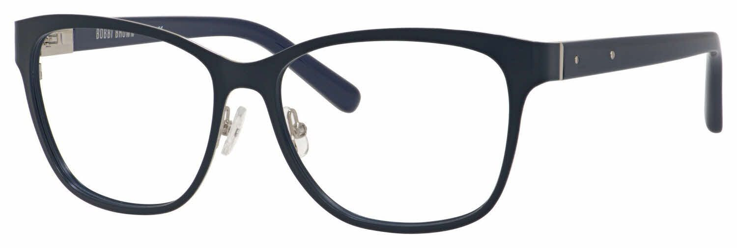 7bc60aef419 Bobbi Brown The Emma Eyeglasses