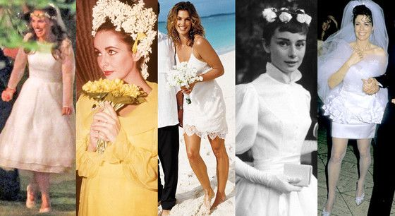 Cindy Crawford Rande Gerber Wedding most shocking wedding ...