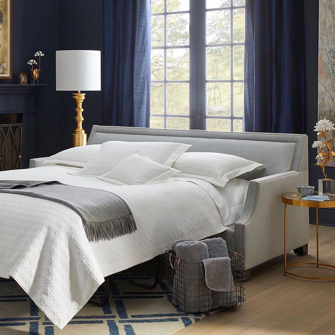 Bernhardt Furniture on Instagram Hosting overnight guests can be easy with Bernhardt Furniture Horchow  FRANCO QUEEN SLEEPER  You are in the right place about classy home...