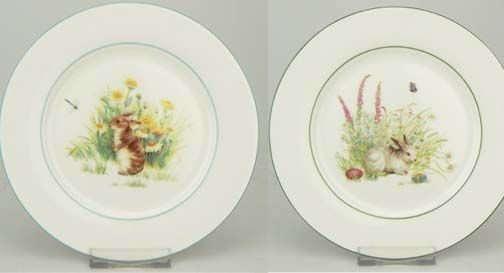 spring easter plates - Google Search & spring easter plates - Google Search | Easter table | Pinterest ...