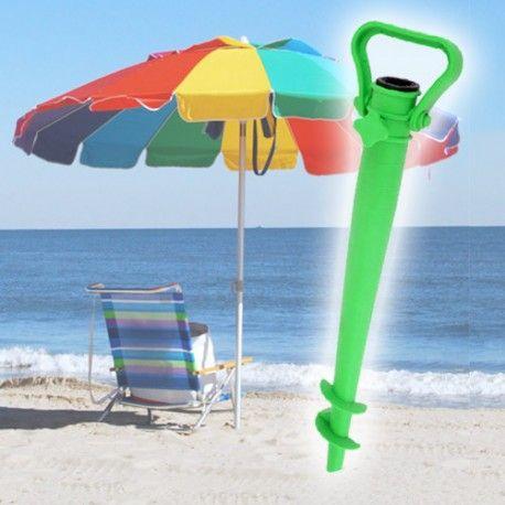 Soporte Sombrilla Buyfri Es Sombrillas Para Playa Sombra Parasol