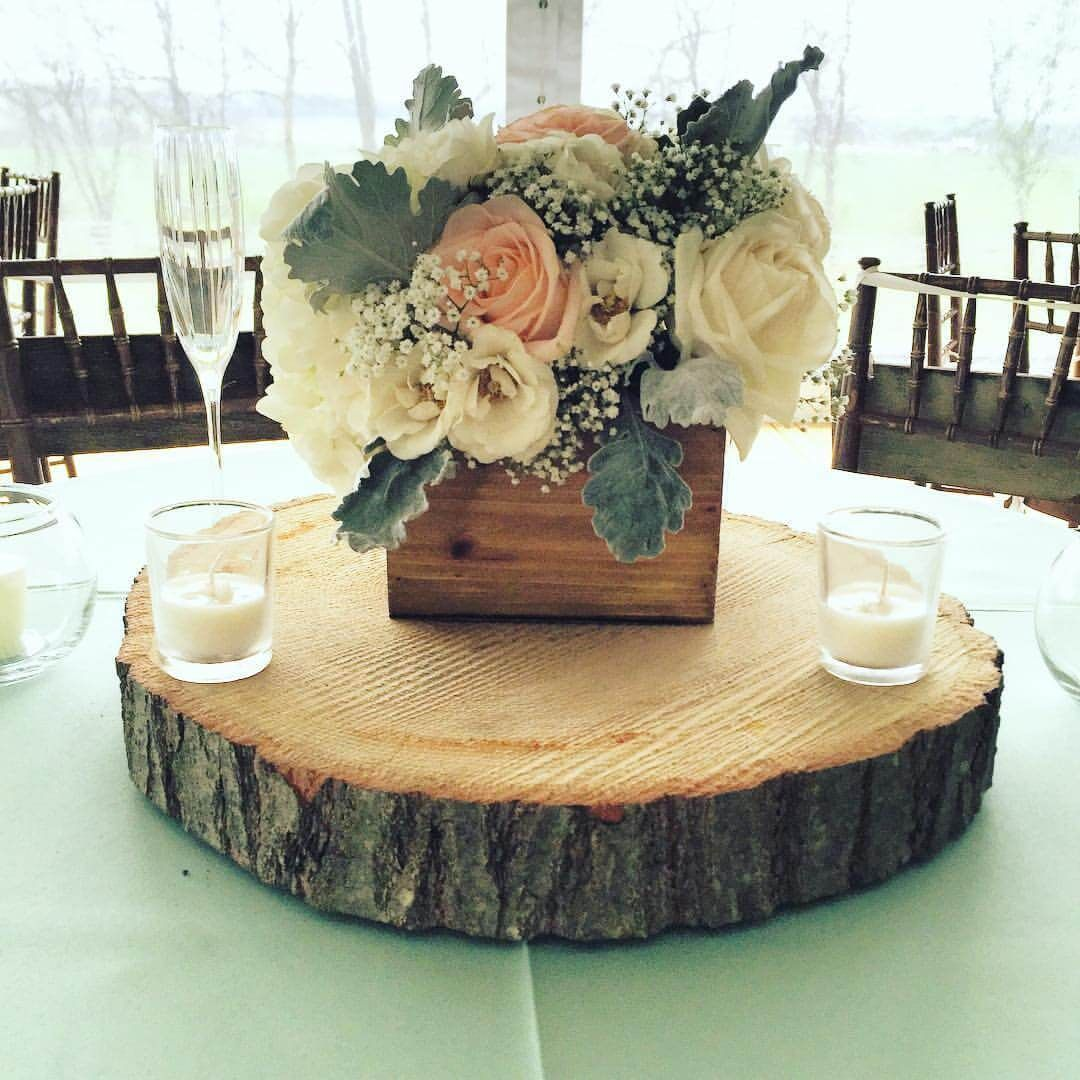 25 Simple And Cute Rustic Wooden Box Centerpiece Ideas To Liven Up Your Decor Outdoor Wedding Centerpieces Rustic Wooden Box Centerpiece Wooden Box Centerpiece