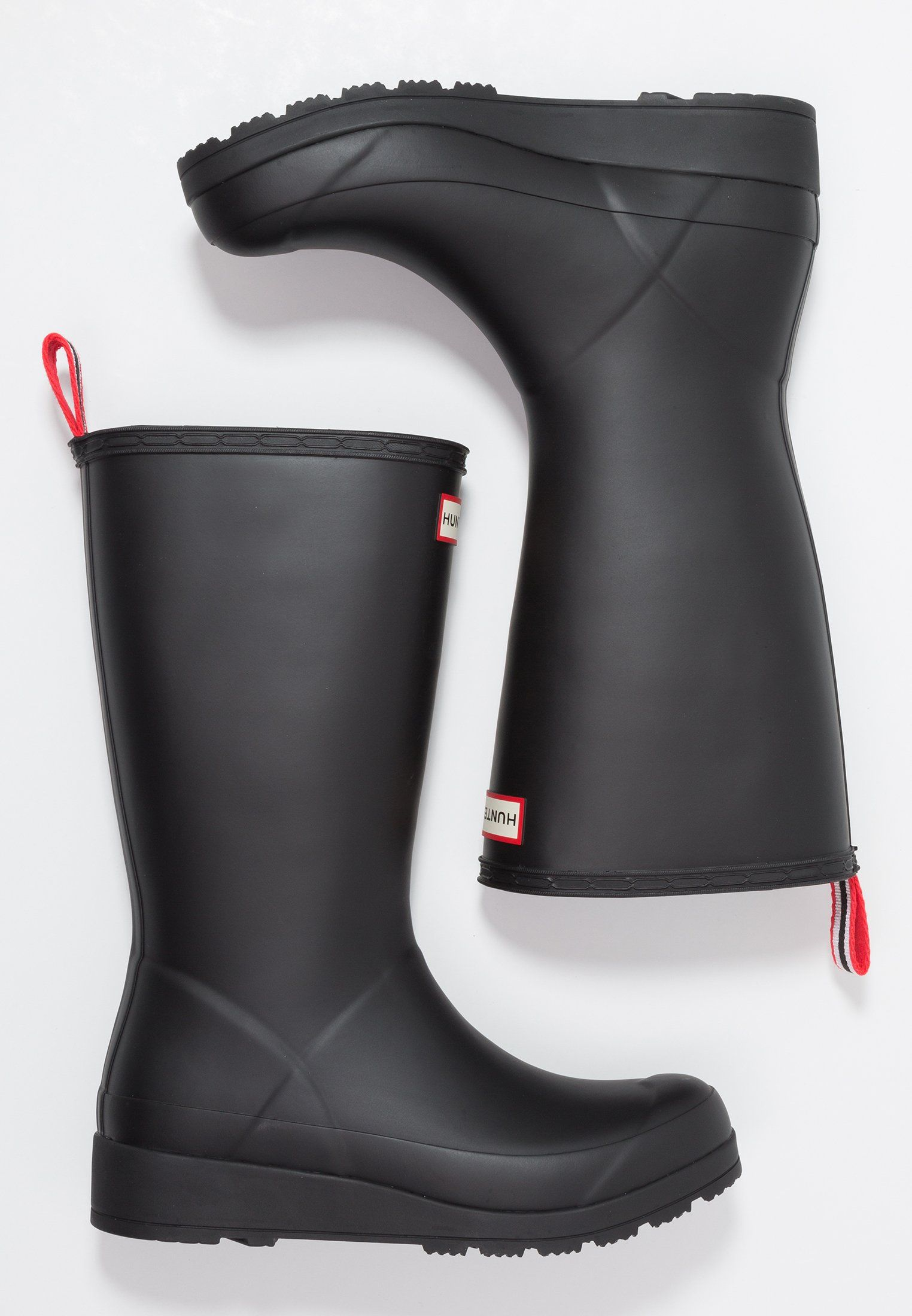 69c048064381 ORIGINAL PLAYBOOT TALL - Gummistiefel - black   Shoes   Pinterest ...