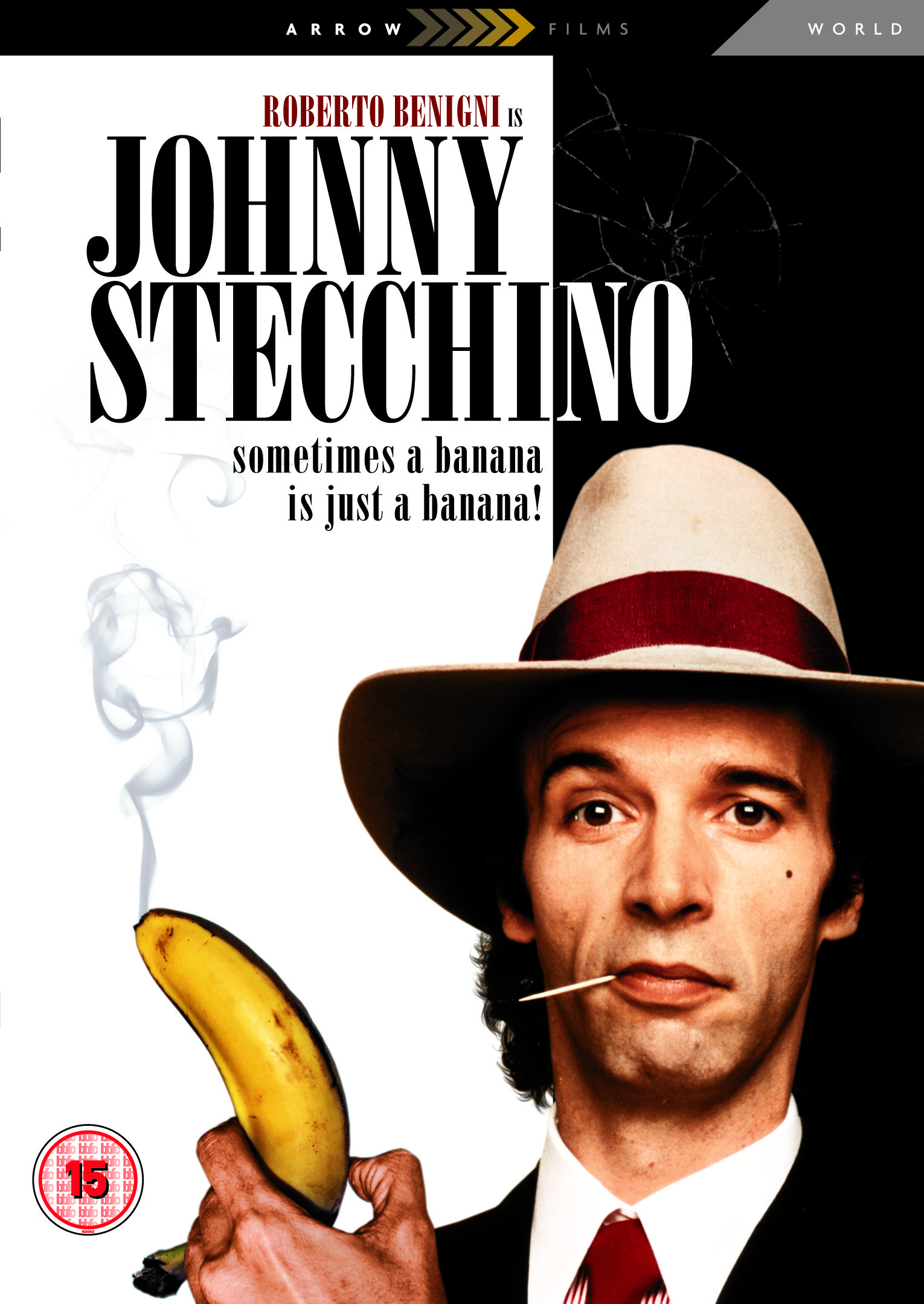 johnny stecchino film completo