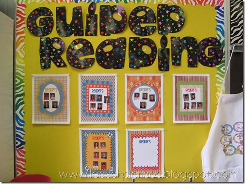Classroom Grouping Ideas ~ Would be cute with kids holding a white board their