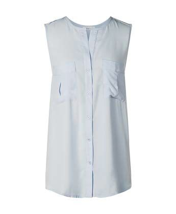 Drexel Shirt in Blue