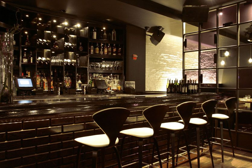 Stk Downtown  Best Restaurant In Meatpacking District Simple Stk Private Dining Room Inspiration Design