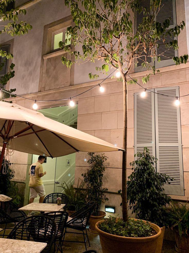 Ein Knallertipp Das M House Hotel In Palma De Mallorca In 2020 Mallorca Unterkunft Mallorca Urlaub Tipps Mallorca Reisen