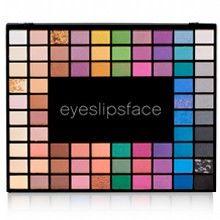 e.l.f. Studio Endless Eyes Pro Eyeshadow Palette – Limited Edition  http://www.eyeslipsface.com/studio/gifts/aspiring-makeup-artists/endless_eyes_pro_eyeshadow_palette_limited_edition#    #eyeslipsface #holidaygift #eyeshadow #beauty #makeup