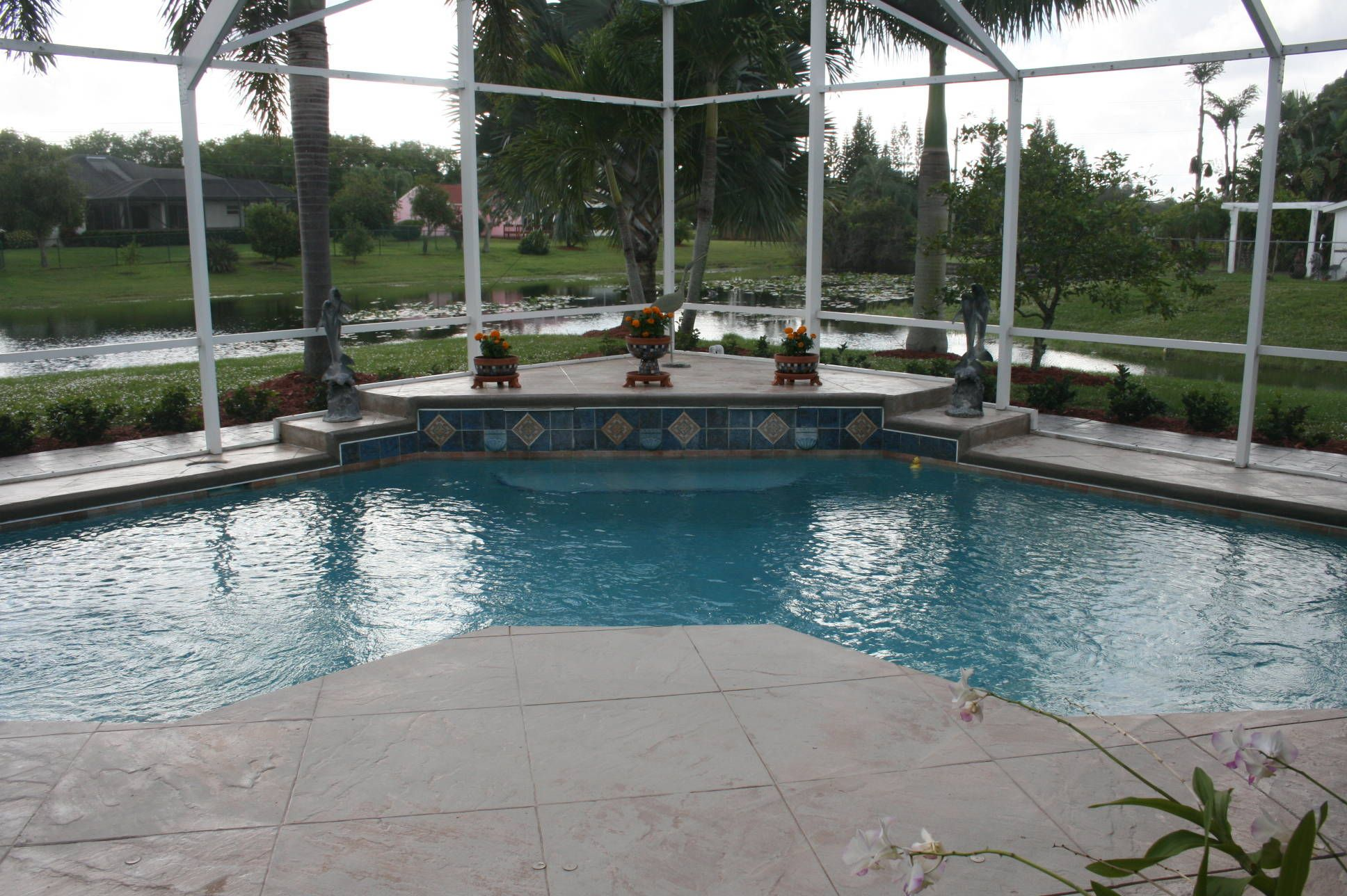 Homes With Swimming Pools For Sale In Port St Lucie Pool Swimming Pools Port St Lucie
