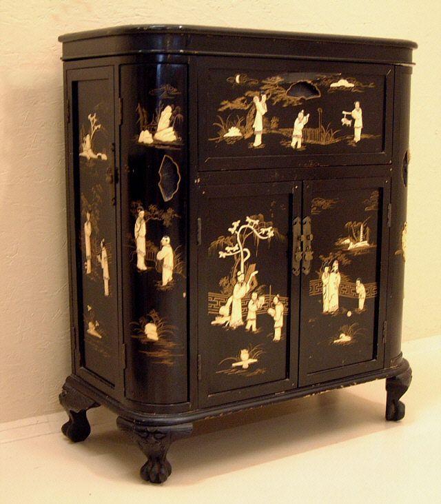 Antique Liquor Cabinet - Home Furniture Design - Antique Liquor Cabinet Collectibles Pinterest Liquor Cabinet