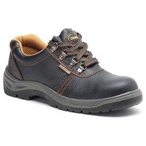 Calzado y botas de seguridad  Zapato de seguridad SKARPPA modelo  BORGOMANERO piel flor hidrofugada con 1ce50eae10ec