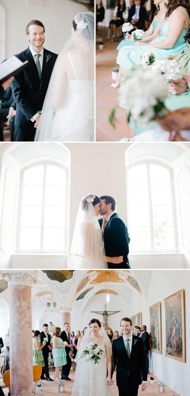 Bezaubernde Chiemsee Hochzeit Von Nadia Meli Hochzeit Pinterest