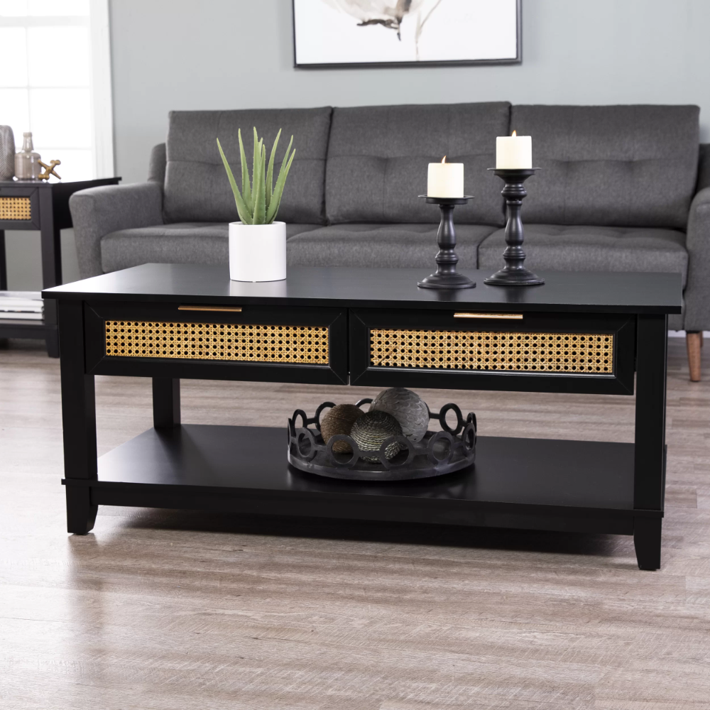 Knute Extendable Coffee Table With Storage Reviews Joss Main In 2020 Coffee Table Coffee Table Rectangle Extendable Coffee Table [ 1000 x 1000 Pixel ]