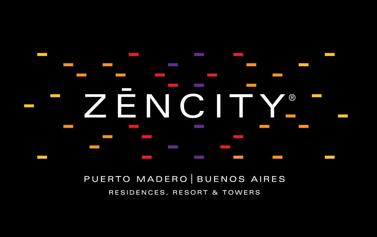 Zencity Puerto Madero by FileniFileniDesign