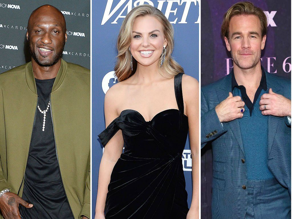 Dancing With The Stars 2019 Cast Revealed: Lamar Odom, Hannah Brown, Christie Brinkley And More Will Compete For Mirrorball Trophy #dancingwiththestars The Dancing With The Stars 2019 cast has revealed. It is that time of year again when famous faces take a twirl in the renowned ballroom for a chance #dancingwiththestars