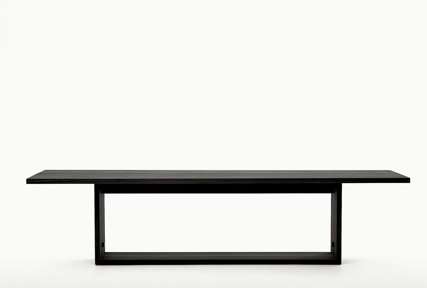 Argo Table Consolle Cm 300 By Maxalto Design By Antonio Citterio Shop Online On Ciatdesign In 2020 Dining Room Console Table Furniture Dining Table