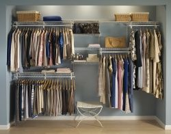 CLOSETMAID UK Innovative Shelving And Storage Systems For Wardrobes And  Other Storage Applications Around The Home. Discover More About ClosetMaid.