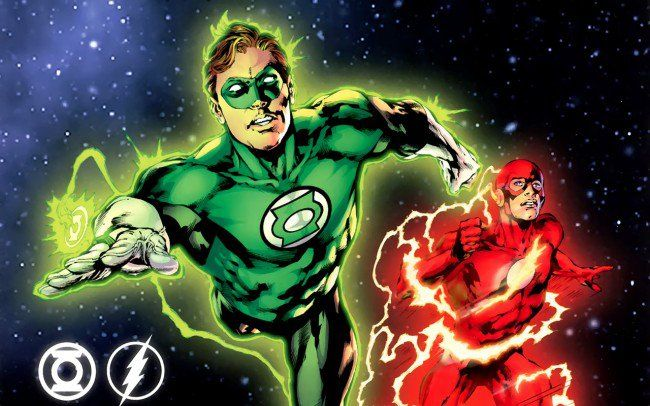 42 Awesome Green Lantern Wallpaper Images