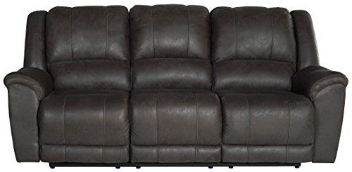 Ashley Faux Leather Sofa Reviews Soderhamn Niarobi Reclining In Gray Click Image To Review More Details