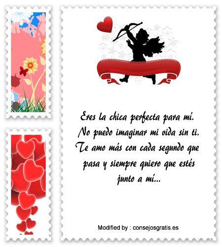 mensajes de amor bonitos para enviar,buscar bonitos poemas de amor para enviar: http://www.consejosgratis.es/frases-de-amor-para-mi-novia/