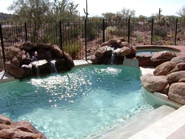 White Diamonds Pebble Sheen Pool Finish Garden In 2019