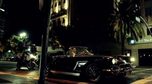 Tom Ellis Shines In The Pilot Episode Of Lucifer