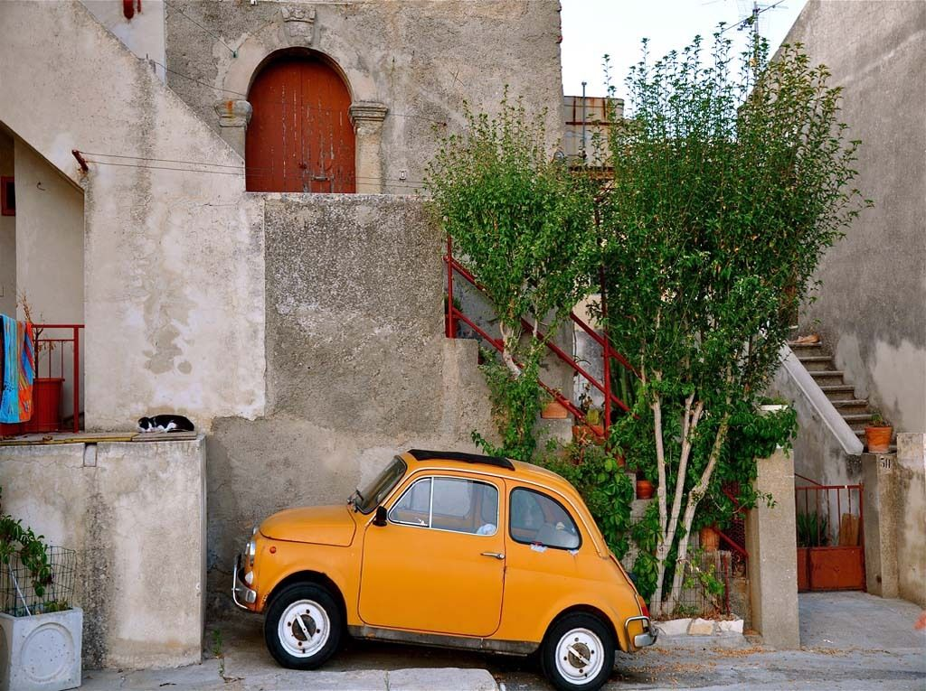 Tindari Sicily © Joe Marotta #tindari #sicilia #sicily
