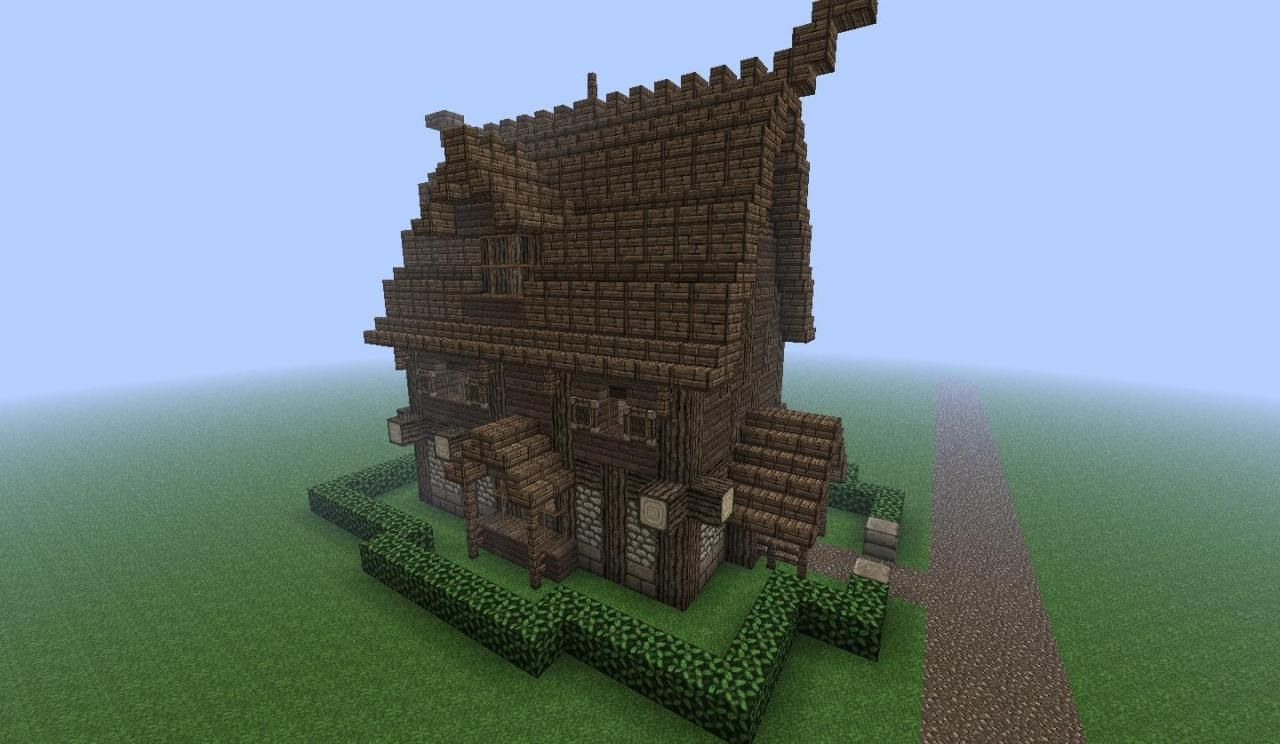 The viking house carries quality imports from norway, sweden, finland, denmark and other countries. Viking House Viking House Minecraft Creations Amazing Minecraft